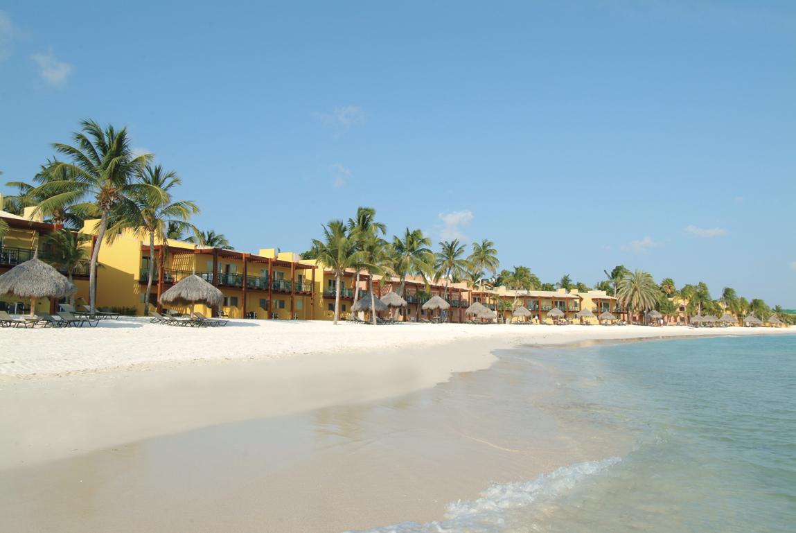 1 Tamarijn Aruba All Inclusive