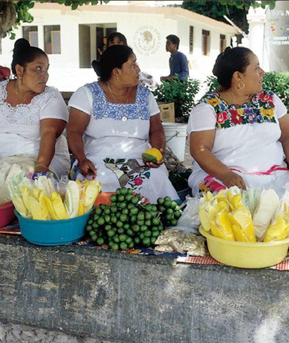 Mexico Indigenas