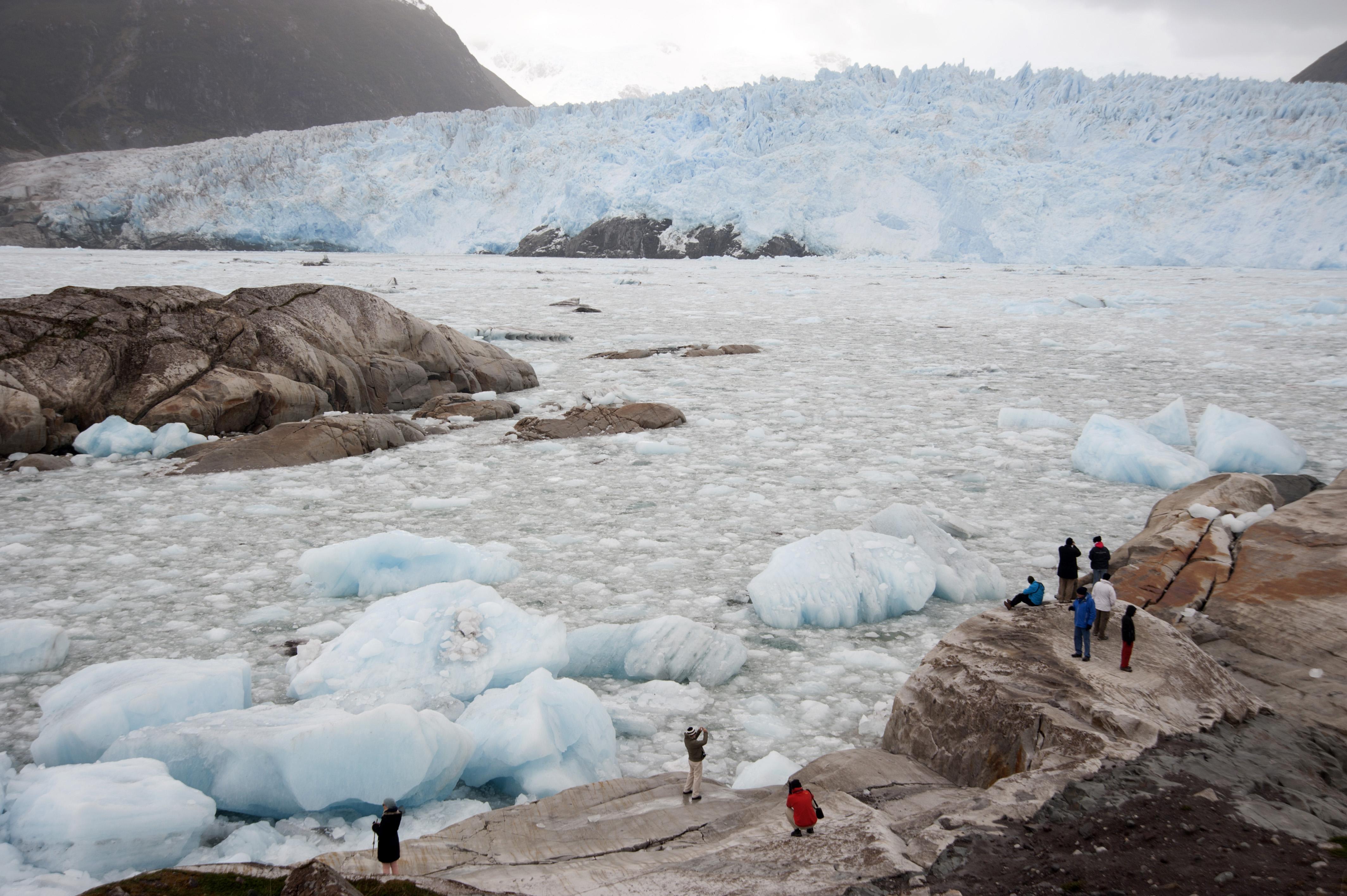 13_Excursión en Glaciar Amalia